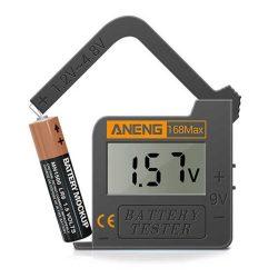 Aneng BT168Max universal battery tester
