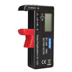 Aneng BT168 PRO universal battery tester