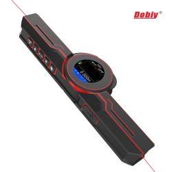 Dobiy RM20 - kétirányú távolságmérő: 100 m, állítható lézerirányok, érintőképernyő
