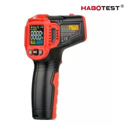 Habotest HT650A - non contact infrared thermometer, digital laser temperature gun