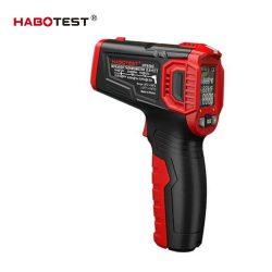 Habotest HT650C - érintés nélküli digitális infravörös hőmérő: -30 ~ 550°C, RH mérés