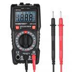 Habotest HT113A - multifunctional multimeter: AC/DC voltage, current, resistance, NCV etc.