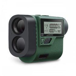 Huepar HLR1000 távolságmérő 1000m - 6 mérési mód, LCD kijelző