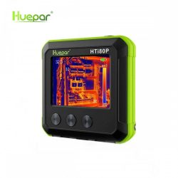 Huepar HTi80P - Pocket-Sized IR Thermal Imager