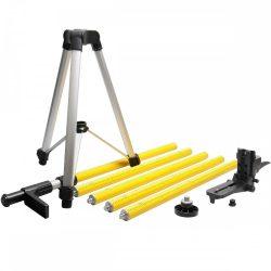 Huepar LP36 - 3.7m Laser Mounting Pole