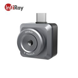 InfiRay T2L - Professional Thermal Imaging Camera for Smart Phones 256x192 pixel, 25Hz