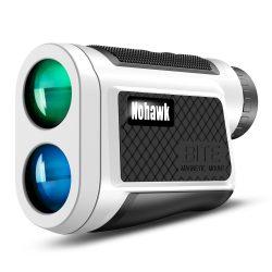 Nohawk NP02 távolságmérő 800 m - Golf mód, vibráció, egyéb mérési módok.