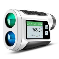 Nohawk NP laser range finder - 1500 m, LCD display