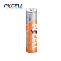 PKCELL Ni-Zn AAA battery - 1.6 V, 900 mWh